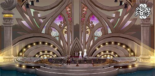 《洛奇》9月4日全新版本-梦幻和弦公演场首演开启