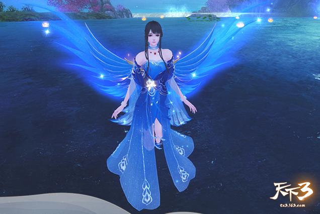 著華冠麗服,賞奇珍異獸 一起揭秘《天下3》全新時裝珍獸!