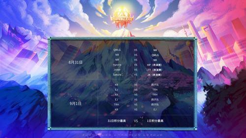 《300英雄》双马尾战斗萝莉今日上线   300HCL星火组周末赛程预告