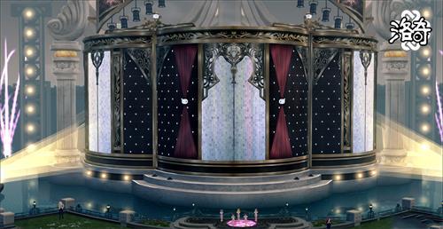 《洛奇》梦幻旋律 星耀之声 公演舞台功能 正式开幕!