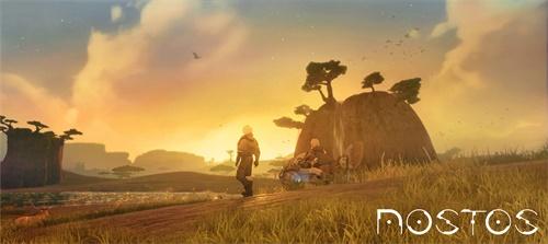VR開放世界游戲《Nostos(故土)》Beta測試今日開啟