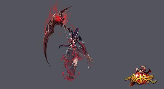 """《诛仙3》全新团本""""兽神之战""""众妖驾到!"""