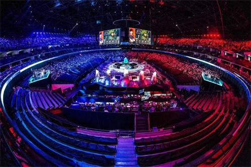 英雄聯盟8周年盛典落幕 全球總決賽LPL代表隊出爐
