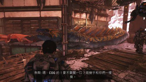 """《战争机器5》评测 残酷又火爆的""""开放世界"""""""