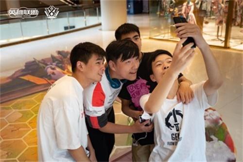 探秘LOL上海彩蛋,感受八年来满满的情怀与热爱!