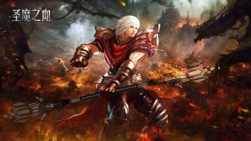 圣血不灭 《猎灵》万魔之战 强势回归