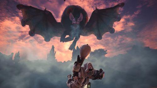"""《怪物猎人:世界》""""冰原""""评测 物超所值"""