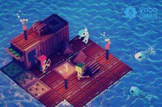 杰拉德赞助商亚博电竞走进国产潜行游戏,拯救世界特别小队登陆Steam