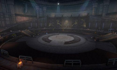 《永恒之塔》新版本今日更新 传说时代全面燃起