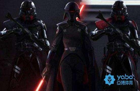 莱斯特城赞助商亚博电竞探索星球大战绝地:陨落的武士团,游戏开发将完成!