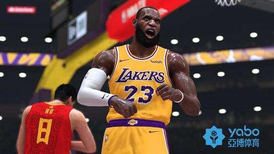 莱斯特城赞助商亚博电竞走进steam,NBA 2K20差评如潮,却登上销量榜了?