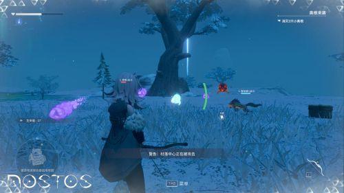《Nostos(故土)》Beta测试结束!VR开放世界沉浸式体验