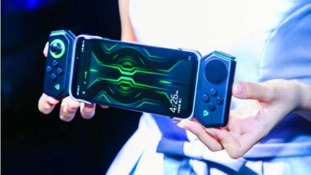 驍龍855 Plus玩手機游戲流暢不卡頓 功耗發熱控制出色