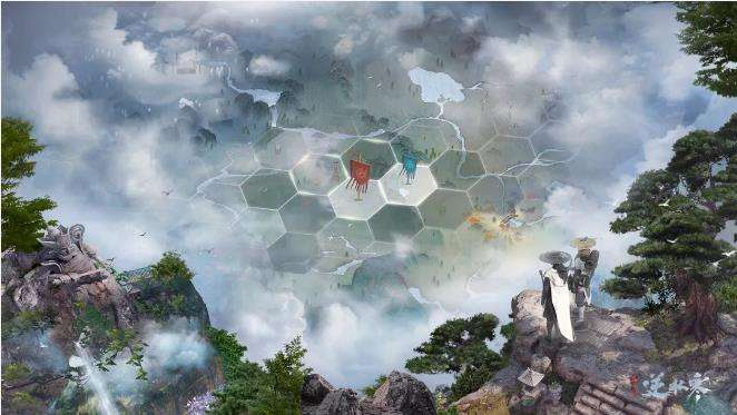 逆水寒:大江湖的野望