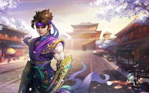 《问道》重阳节活动正在进行时 赏菊登高好礼相送