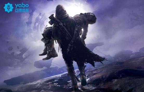 拜仁合作伙伴亞博電競:命運系列熱游備受關注,已成全美第二FPS游戲