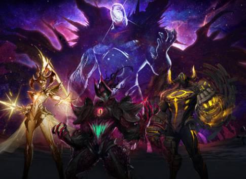 金秋回归玩家萌新指引 漩涡的怪物机制详解