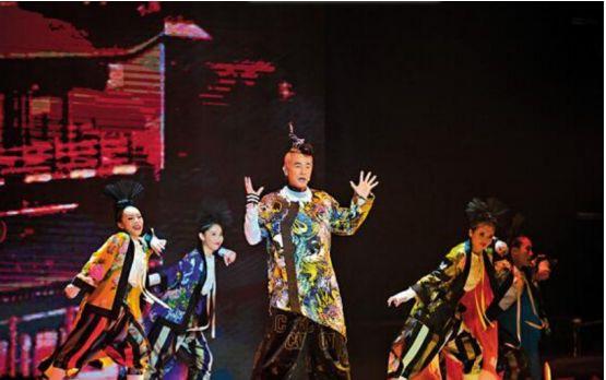 陈小春世界巡演火热进行中,凯发游戏赞助菲律宾站