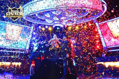 《300英雄》首屆300HCL圓滿落幕 圣女貞德今日盛裝登場