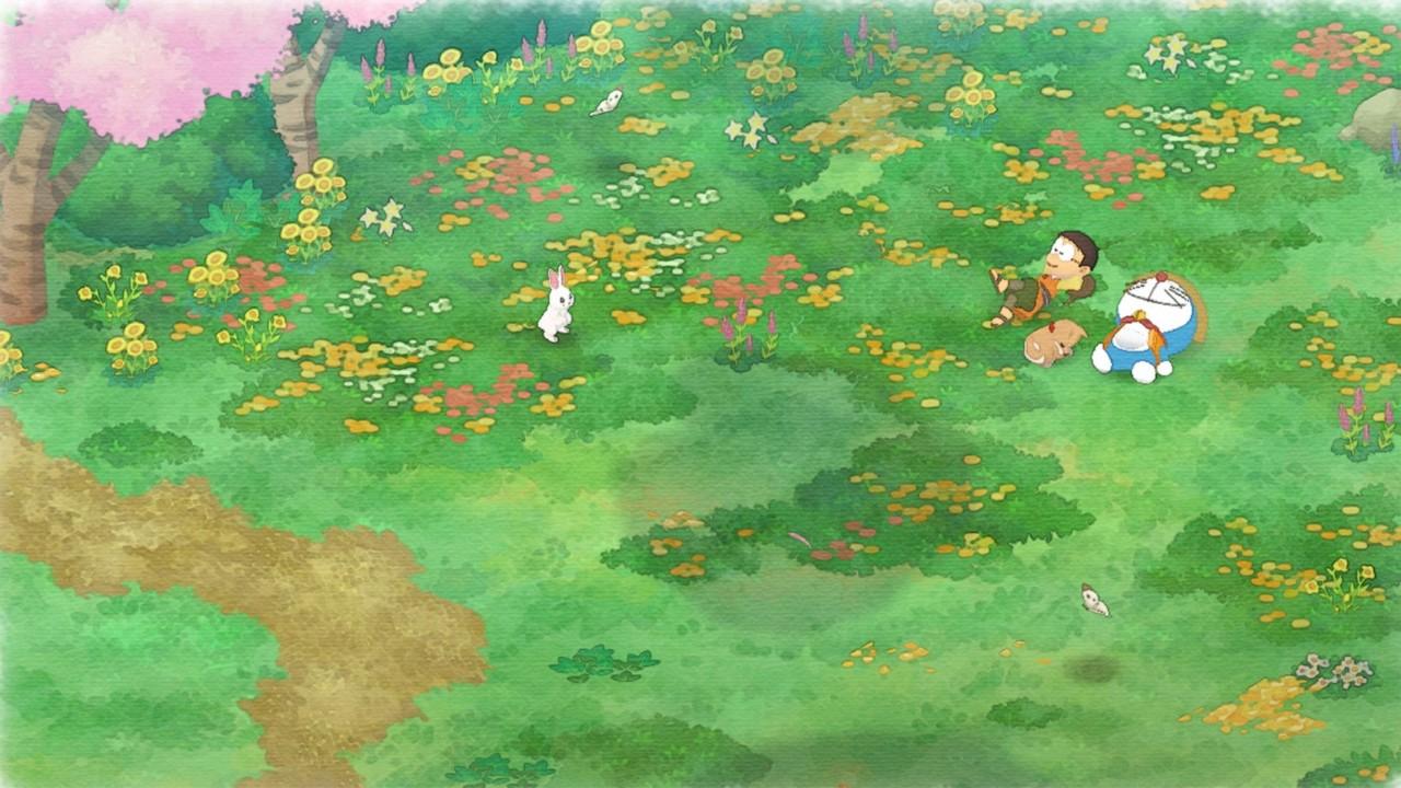 哆啦A夢:牧場物語PC版購買地址 哆啦A夢:牧場物語PC版怎么買