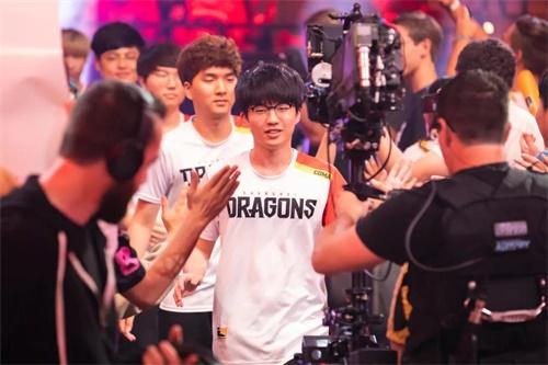 """上海龙之队19赛季人物志:""""天使""""在人间"""