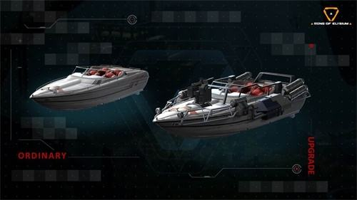全新能力背包&日式神秘角色《无限法则》S6赛季前瞻