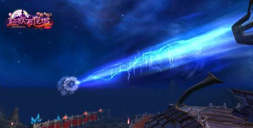 """《神魔大陆2》""""狂欢不夜城""""今天HIGH起来!"""