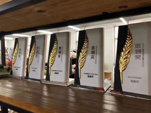 2019年度优秀游戏评选大赛开启  搞趣网角逐第十四届金翎奖