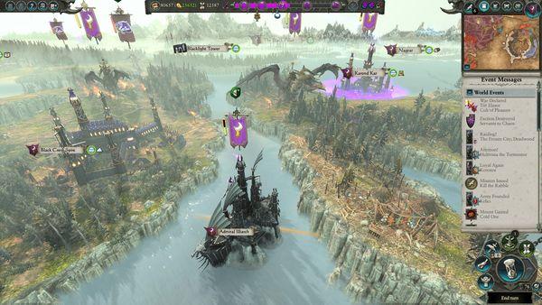 全面战争战锤2在steam上怎么搜 全面战争战锤2PC版快速购买