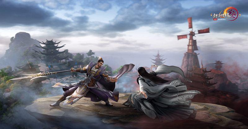 《剑网3》凌雪藏锋预热活动来袭 大侠号开启预创建