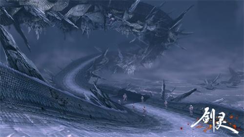 《剑灵》版本今日重磅更新 万圣节狂欢全新挑战开放
