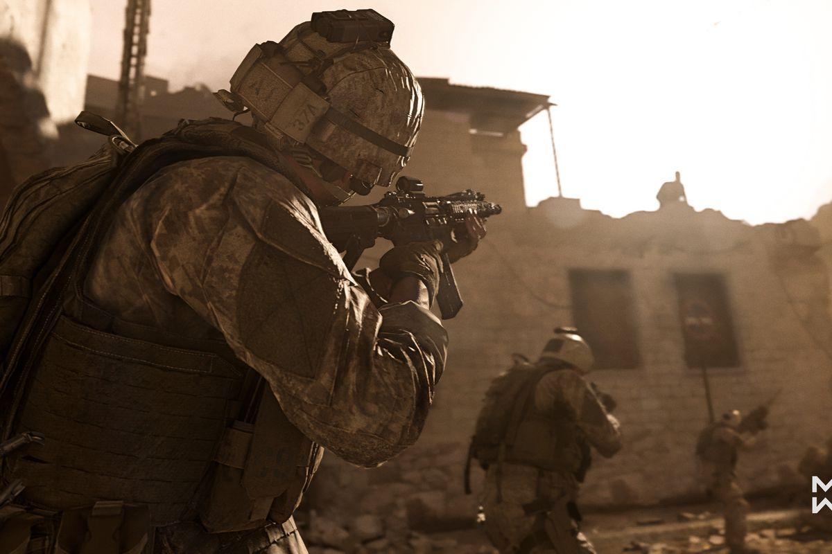使命召唤16现代战争 PC版在哪买 使命召唤16现代战争PC购买地址