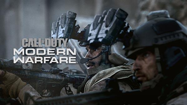 使命召唤16现代战争怎么样 使命召唤16现代战争好玩吗