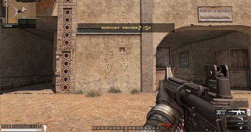 《生死狙击2》策划深度解读:枪械手感、操纵与玩法揭秘