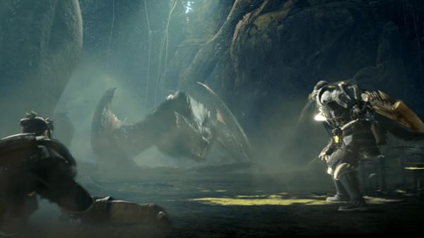 怪物獵人世界冰原PC版在哪買 怪物獵人世界冰原PC版購買地址