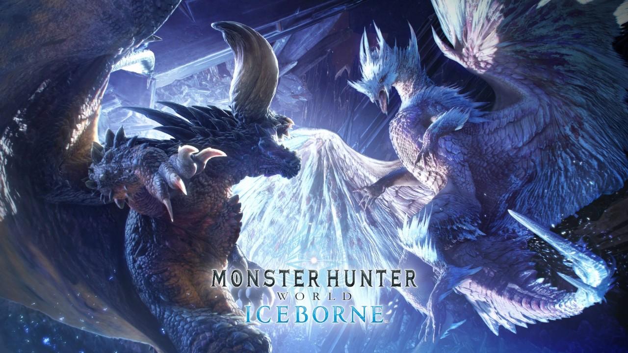 怪物獵人世界冰原標準版在哪買 怪物獵人世界冰原標準版購買地址