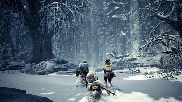 怪物獵人世界冰原標準版多少錢 冰原標準版價格介紹