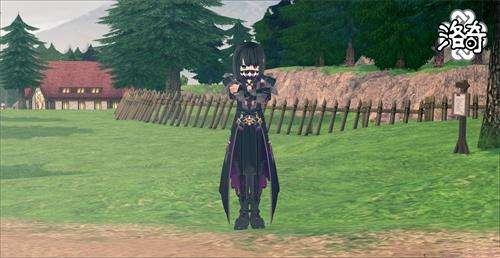 《洛奇》难以捕捉的影子 鬼影派服饰登场!