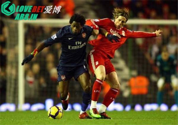愛博體育分析與推薦 英聯杯 利物浦vs阿森納