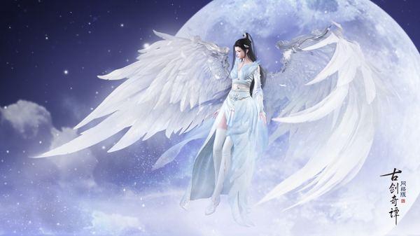 《古剑奇谭OL》全新联动资料片【梦与时空】11月21日开启
