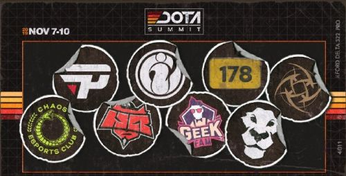 TI10远征之路开启 火猫独家直播Summit DOTA2 Minor