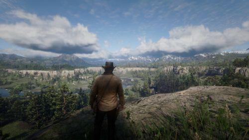 《荒野大鏢客2》PC版評測 西部世界的終極體驗