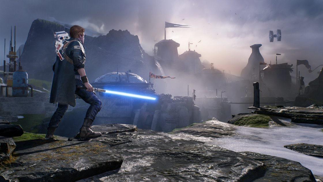 星球大战绝地陨落的武士团多少钱 星战绝地PC版售价介绍