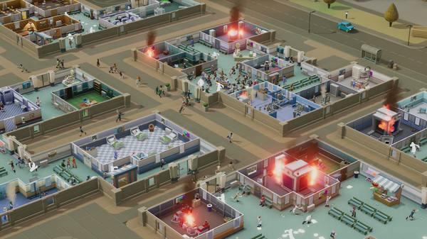 雙點醫院哪里能買到 雙點醫院steam購買地址