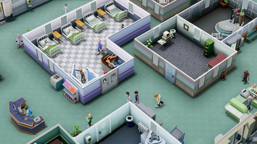 双点医院哪里有打折 双点医院打折特惠活动
