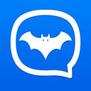 蝙蝠聊呗网页版
