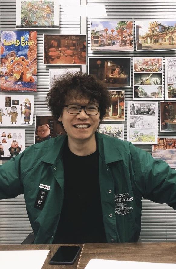 流彩动画首席执行官、导演杨加助先生将出席2019数字娱乐产业年度高峰会(DEAS)并发表重要主题演讲