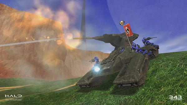光環士官長合集包含了哪幾款游戲 光環士官長合集游戲介紹
