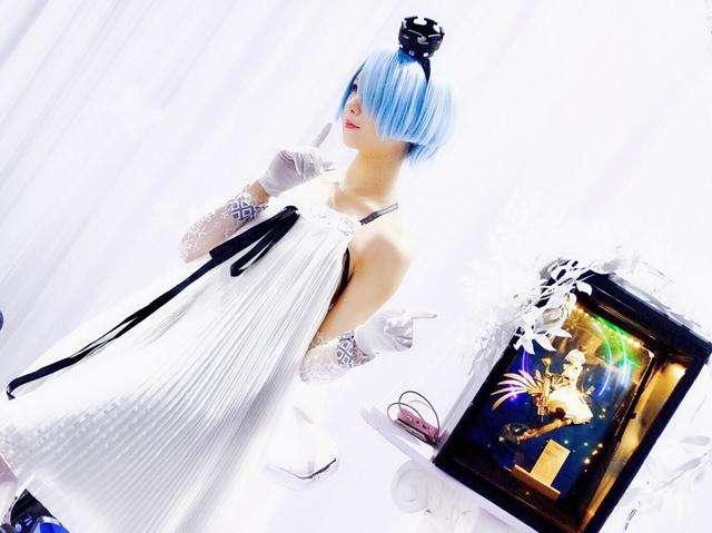 hobbymax少女前线ZasM21白棋王后手办预售开启