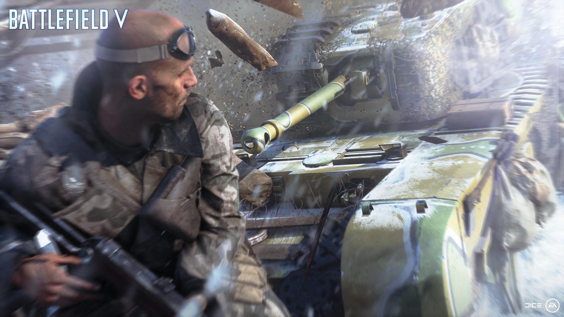 战地5值得买吗 战地系列最新作评测